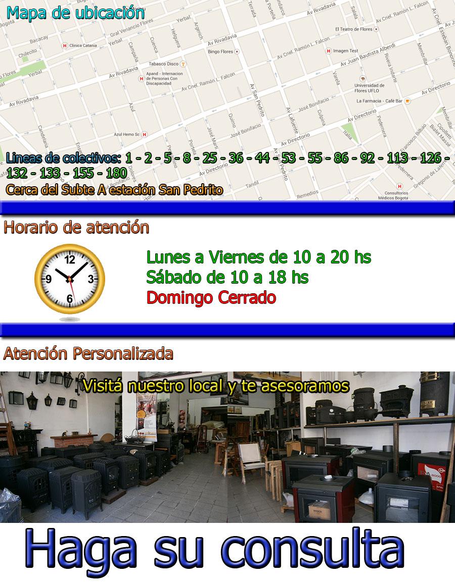 mapa colectivos jardinsol