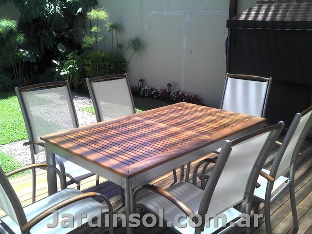 JardinSol - Muebles de Jardín, Hogares y Salamandras